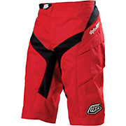 Troy Lee Designs Moto Shorts Red 2015