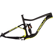 Knolly Warden Carbon Frame - Fox Float X2