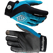 Troy Lee Designs Sprint Gloves Hex Cyan