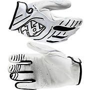 Troy Lee Designs SE Gloves White