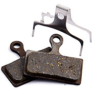 Clarks Finned Replacement Pads - Shimano XTR