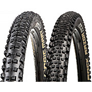 Schwalbe Magic Mary & Rock Razor MTB Tyre Combo