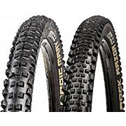 Schwalbe Magic Mary & Rock Razor MTB Tyre Combo