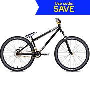 NS Bikes Metropolis 3 Dirt Jump Bike 2017
