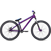 NS Bikes Movement 2 Dirt Jump Bike 2017