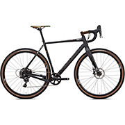 NS Bikes RAG+ Gravel Bike 2017