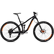 NS Bikes Snabb Plus 2 Suspension Bike 2017