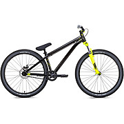 NS Bikes Zircus Dirt Jump Bike 2017
