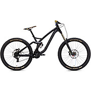 NS Bikes Fuzz 1 DH Bike 2017