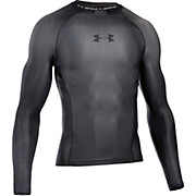 Under Armour Charged Compression Long Sleeve Top  AW16