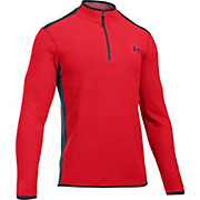 Under Armour The CGI Fleece 1-4 Zip Top AW16