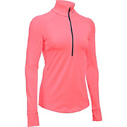 Under Armour Womens ColdGear Armour 1-2 Zip Top AW16