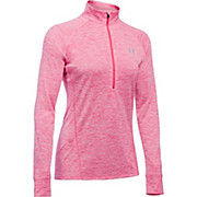 Under Armour Womens Tech 1-2 Zip - Twist Top AW16