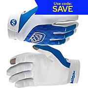 Troy Lee Designs Sprint Gloves Blue