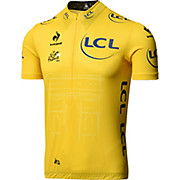 Le Coq Sportif Tour de France Replica Yellow Jersey 2016