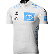 Le Coq Sportif Tour de France Replica White Jersey 2016