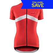 De Marchi Womens Leggera Short Sleeve Jersey SS16