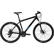 SE Bikes Big Mountain 27.5 2.0 Hardtail Bike 2017