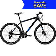SE Bikes Big Mountain 27.5 2.0 Hardtail Bike 2017