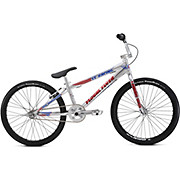 SE Bikes Floval Flyer 24 BMX Bike 2017