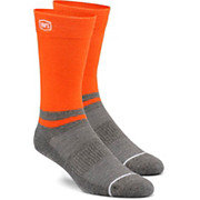 100 Block Athletic Socks