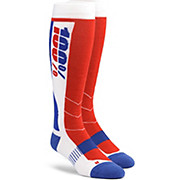 100 Hi-Side Performance Moto Socks AW16