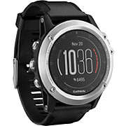 Garmin Fenix 3 HR - Silver Edition