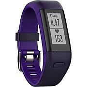 Garmin VivoSmart HR+ GPS Activity Tracker