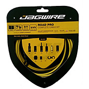 Jagwire Road Pro Brake + Gear Cable Kit
