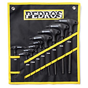 Pedros TL Pro Handle Hex Set