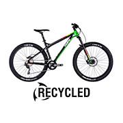 Ragley Marley Hardtail Bike - Ex Demo 2016