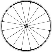 Shimano RS81 C24 TL Carbon Road Front Wheel