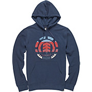 Element Blanket Hoodie AW16