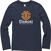 Element Vertical Long Sleeve Tee AW16
