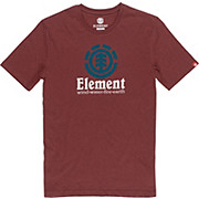 Element Vertical Tee AW16