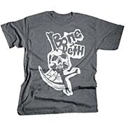 Bone Deth Skull Logo T-Shirt