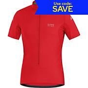 Gore Bike Wear Element Jersey AW16