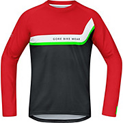 Gore Bike Wear Power Trail Long Sleeve Jersey AW16
