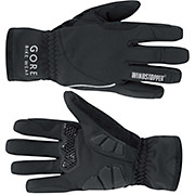 Gore Bike Wear Womens Power Windstopper Gloves SS17