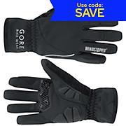 Gore Bike Wear Womens Power Windstopper Gloves AW16