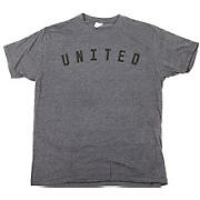 United College T-Shirt Heather