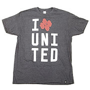 United Heart T-Shirt