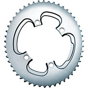 absoluteBLACK Winter Oval Road 4-Bolt Road Chainring