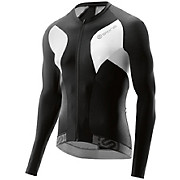 Skins Cycle Long sleeve Jersey Tremola Due