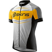 Skins Cycle Short Sleeve Promo Jersey
