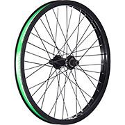 Odyssey Hazard-Quartet Front Wheel