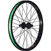 Odyssey Hazard-Quartet Rear Wheel