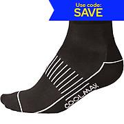 Endura Womens CoolMax Stripe Socks 2017