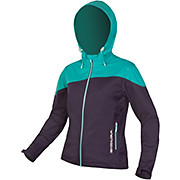 Endura Womens Single Track  Softshell Jacket AW16