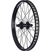 Cult Match Female Rear Wheel